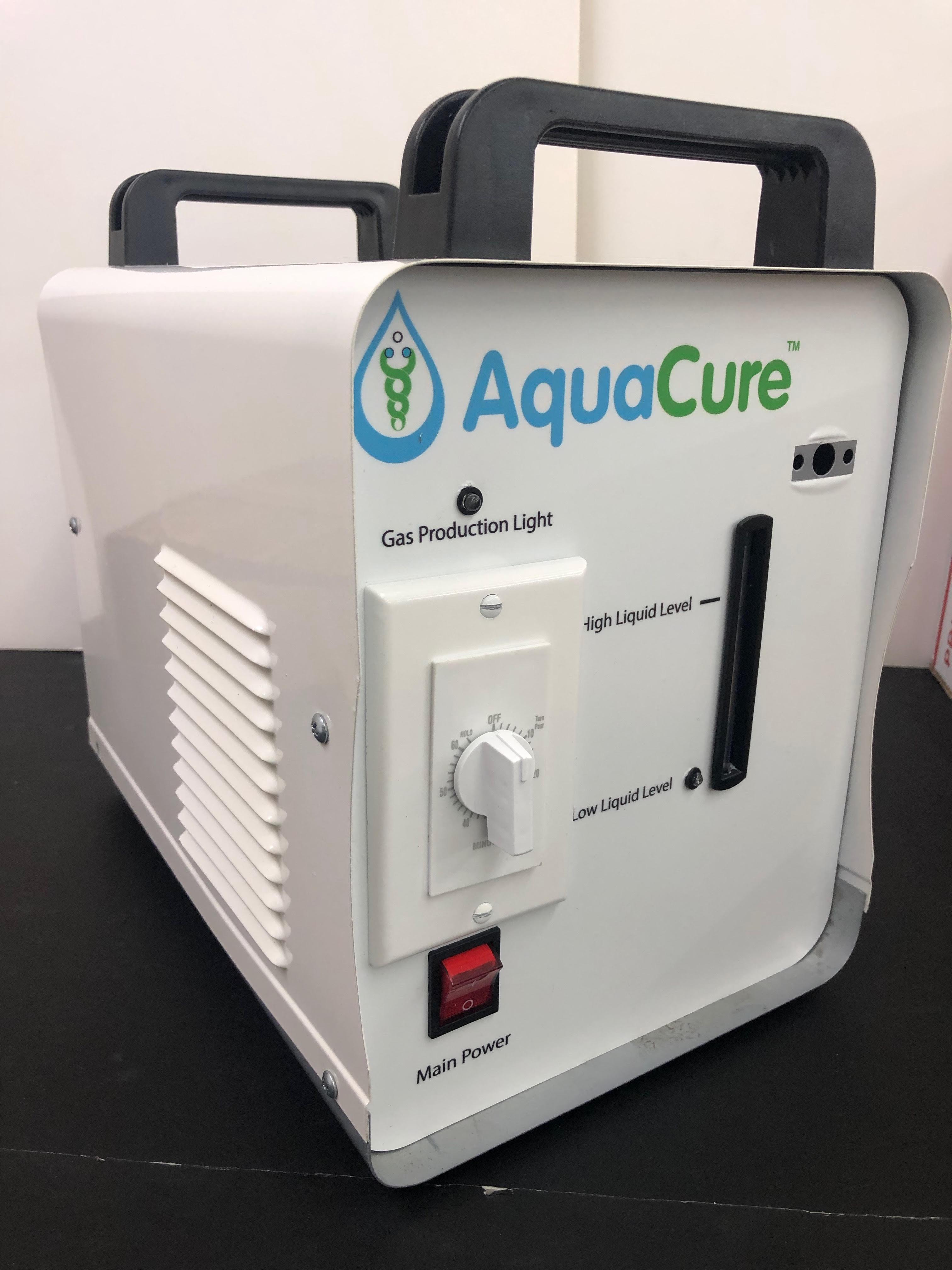 AquaCure Model EA-H160 (refurbished)