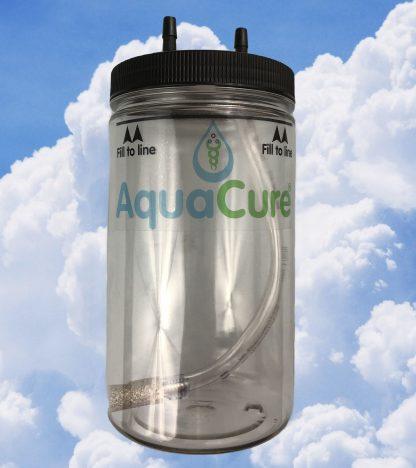 1 liter Drinking Water Bubbler