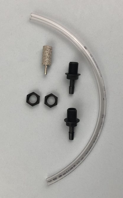 Drinking Water Bubbler Parts Kit