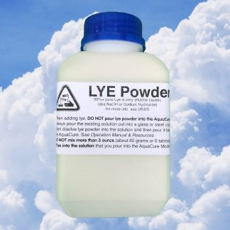 Lye Powder