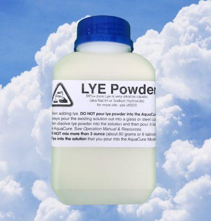 Lye Powder