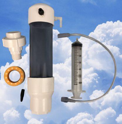 Tower Cap Kit